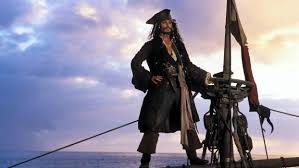 s pirates of the caribbean jack