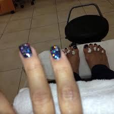 hanna nails and spa nail salon in