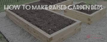 more raised garden beds soil depth