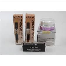 nyx mac makeup it derma creams 5