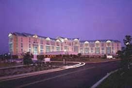 veranda hotel at grand tunica