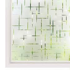 rabbitgoo frosted window non