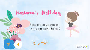 Marianna S Birthday Youtube