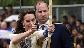Kate Middleton, viaggio in India: i look