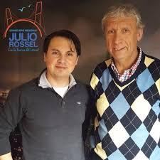 Programa Consejero Rossel invitado Fernando Johnson CORFO by Julio ...