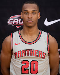 Shannon Smith - Men's Basketball - Clark Atlanta University Athletics