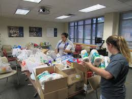 Lone Star College-Montgomery helps flood victims get back to ...