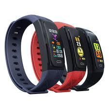 gps smart wristband fitness tracker