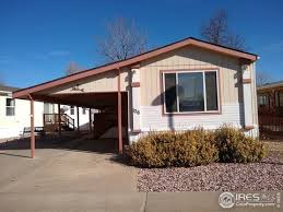 loveland co mobile homes