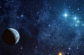 wallpaper space star background