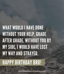 happy birthday brother unique ways to say happy birthday bro