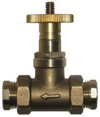 why install a fire valve plumbing and
