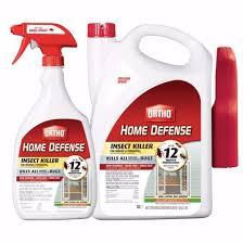 Ortho Home Defense 0221310 Insect Killer Liquid 24 Oz Bottle Shop Koopman Order Online Pickup Instore Save Time