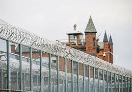State locks down all prisons following ...