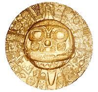 Maya∴Cosmos❉ ☽ k↯ad☼s k⦿sm◐u dendron ☾: Disco Solar Mu y ...