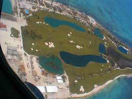 Belize Golf, Caye Chapel Golf Resort & Marina, Travel, Tee it up! Quick  Guide to Ambergris Caye, Belize