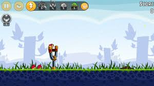 Angry Birds Classic 8.0.3 - Download for Android APK Free