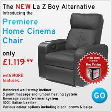 la z boy cool chair drinkstuff