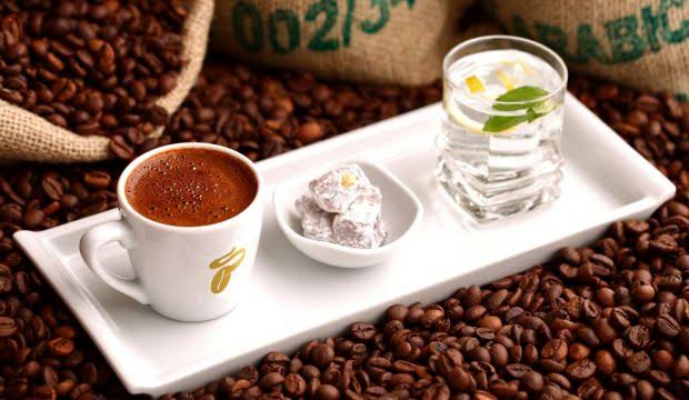 türk kahvesi ile ilgili görsel sonucu