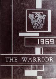 j t barber high warrior