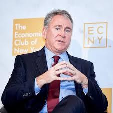 Recent Speakers - The Economic Club of New York