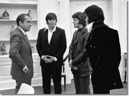 Jerry Schilling Elvis Nixon White House Movie Interview