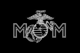 Usmc Ega Mom Miliary Decal Custom Us Marine Vinyl Car Truck Window Sti Customvinyldecals4u