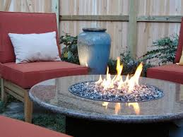 fire pit inserts options and ideas