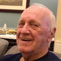 Charles Wesley May Obituary - Visitation & Funeral Information