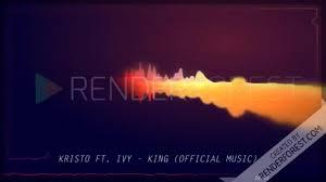 Kristo feat. Ivy - King (remix) Vbox7