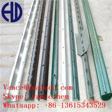 China Farm Used Metal T Bar Fence Post Lowest Price China T Post Fence Post