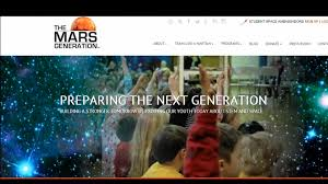 "Building a Stronger Tomorrow through STEM and Space: An Inteview with Abby  Harrison, Founder of ""The Mars Generation"" 