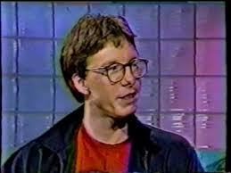 Mike Mills (R.E.M.) 1985 Interview - YouTube