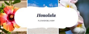 flower delivery in honolulu
