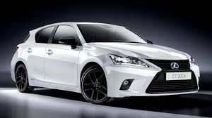 21 lexus ct 200h hd wallpapers