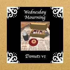 Second Life Marketplace - ^v Wednesday Mourning v^ Box of Donuts v1 {boxed}