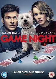 Amazon.com: Game Night [DVD] [2018]: Movies & TV