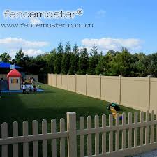 China Picket Fence For Children S Playground China Fence