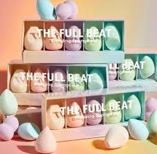 colourpop the full beat blending sponge