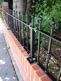 Wrought Iron Railing Posts Wrought Iron Gates Wrought Iron Railings Galvanised Coal Bunkers Metal Handrails
