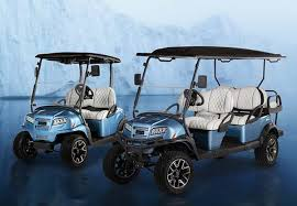 Special Edition Personal Vehicles Club Car