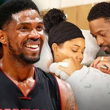 NBA's Udonis Haslem to Dwyane Wade, Make Me the Godfather!