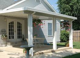 windsor patio cover general awnings