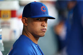 Adbert Alzolay wants to be the Cubs' 5th starter: 'I think my pitch is  going to be the changeup' - Capital Gazette