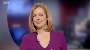 UK Regional News Caps: Polly Evans - BBC South East Today