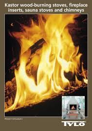 kastor wood burning stoves fireplace