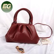 fashion genuine leather handbags