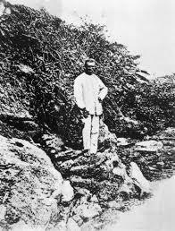 Rimbaud, l'explorateur - Ép. 4/5 - Arthur Rimbaud en mille morceaux