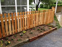 Wood Professional Fence Co