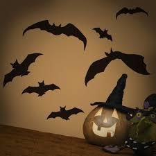 Bat Wall Decals Stickers